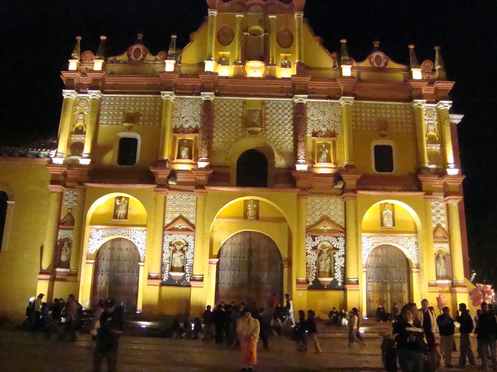 Chiapas, San Cristobal de las Casas