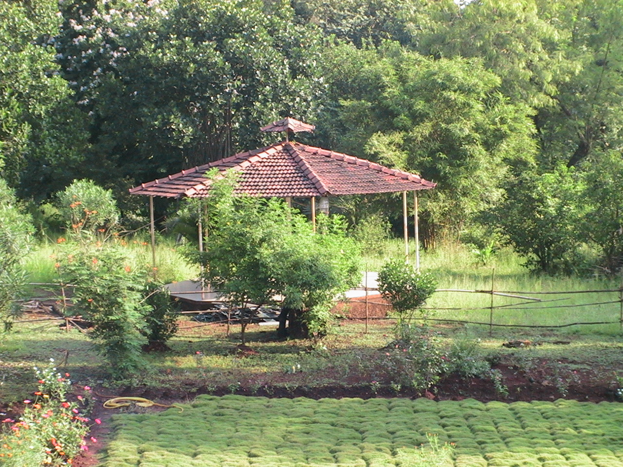 Karjat Farmhouse