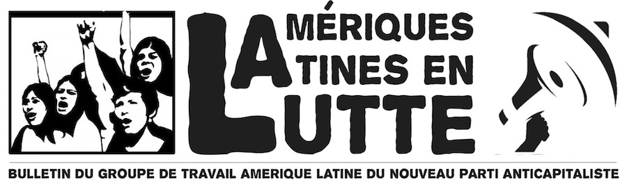[Amriques Latines en lutte]