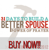 Build Up Your Spouse eBook: