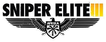 Sniper Elite 3 Cover