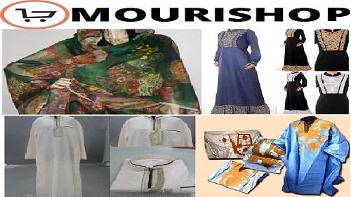 ملابس بماركات عالمية