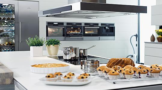 Todo sobre los electrodomesticos - Electrodomesticos profesionales cocina ...