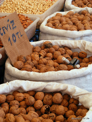 Turkish walnuts