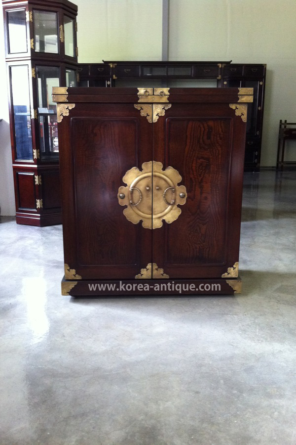 Oriental furniture - korean furniture H-12 HOME BAR (KOREAANTIQUE) - KOREA  ANTIQUE - Korean Antique Furniture Antique Furniture