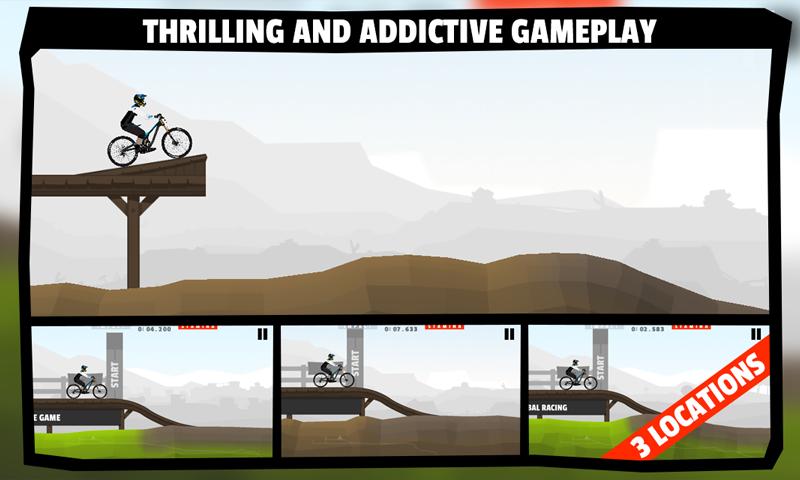 Downhill Supreme 2 Apk v1.0 Mod [Unlocked / Unlimited Money] Downhill+Supreme+2+APK+5