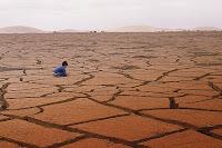 Quando o deserto chega