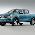 Full Spesifikasi dan Harga Mazda BT-50