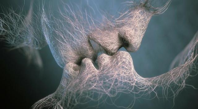 soul kissing