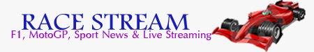 Race Stream - F1, MotoGP, WSBK, NASCAR, INDYCAR 2015 Live Stream For Free