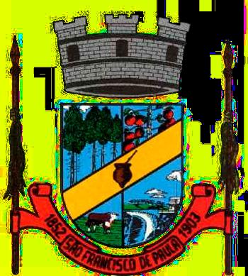 Prefeitura de São Francisco de Paula