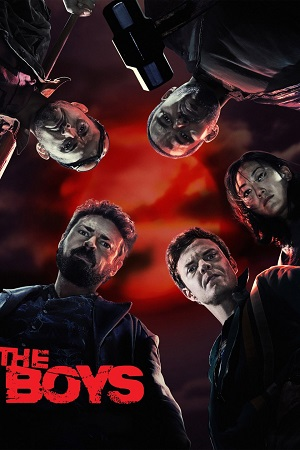 The Boys (2019) S01 All Episode [Season 1] Complete Download 480p