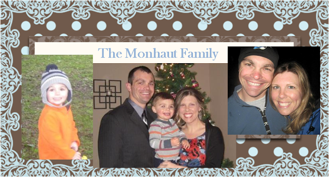 The Monhaut Family
