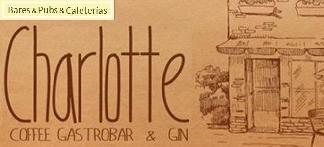 Charlotte Bar - ComeyBebeenAlicante