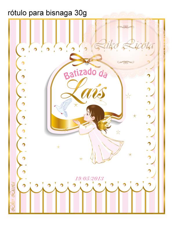 Liko Licota Rótulos Personalizados