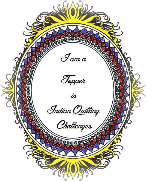IQCG Challenge No.28 Topper