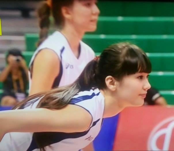 Foto Altynbekova Sabina