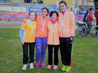 3º equipo femenino