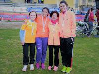 3º equipo femenino