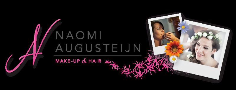 Naomi Augusteijn Make-up & Hair