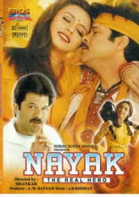 Nayak / Nayak: The Real Hero
