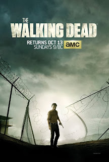 The Walking Dead S04E13   HDTV AVI + RMVB Legendado