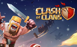 Play Clash of Clans on computer!