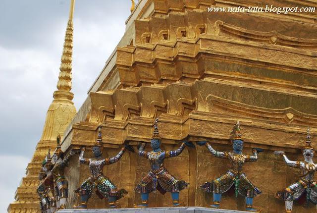 Тайланд, Банкок