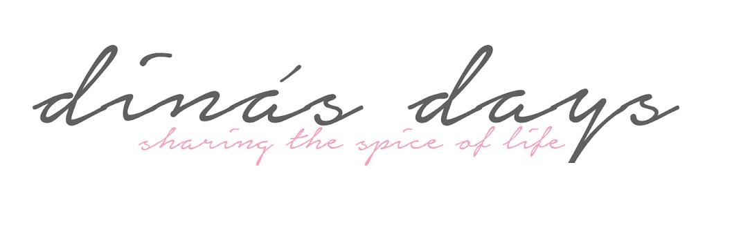 Dina's Days