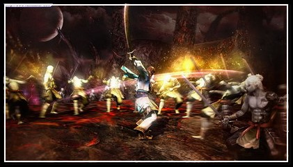 Warriors Orochi 3 Keygen Crack Free