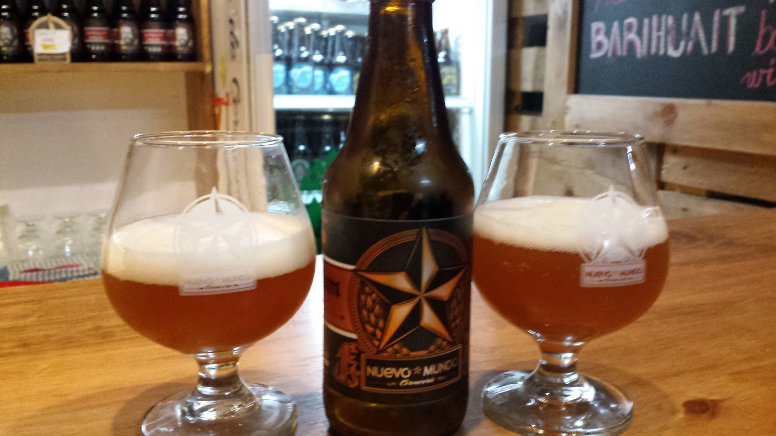 Belgian Beer Tour By Mike Di Paola