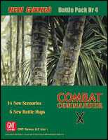 Combat Commander BP#4 cover