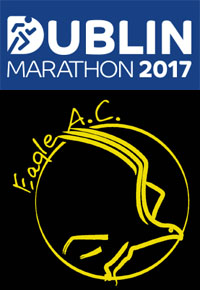 Dublin Marathon Plan Starting 1st July 2017