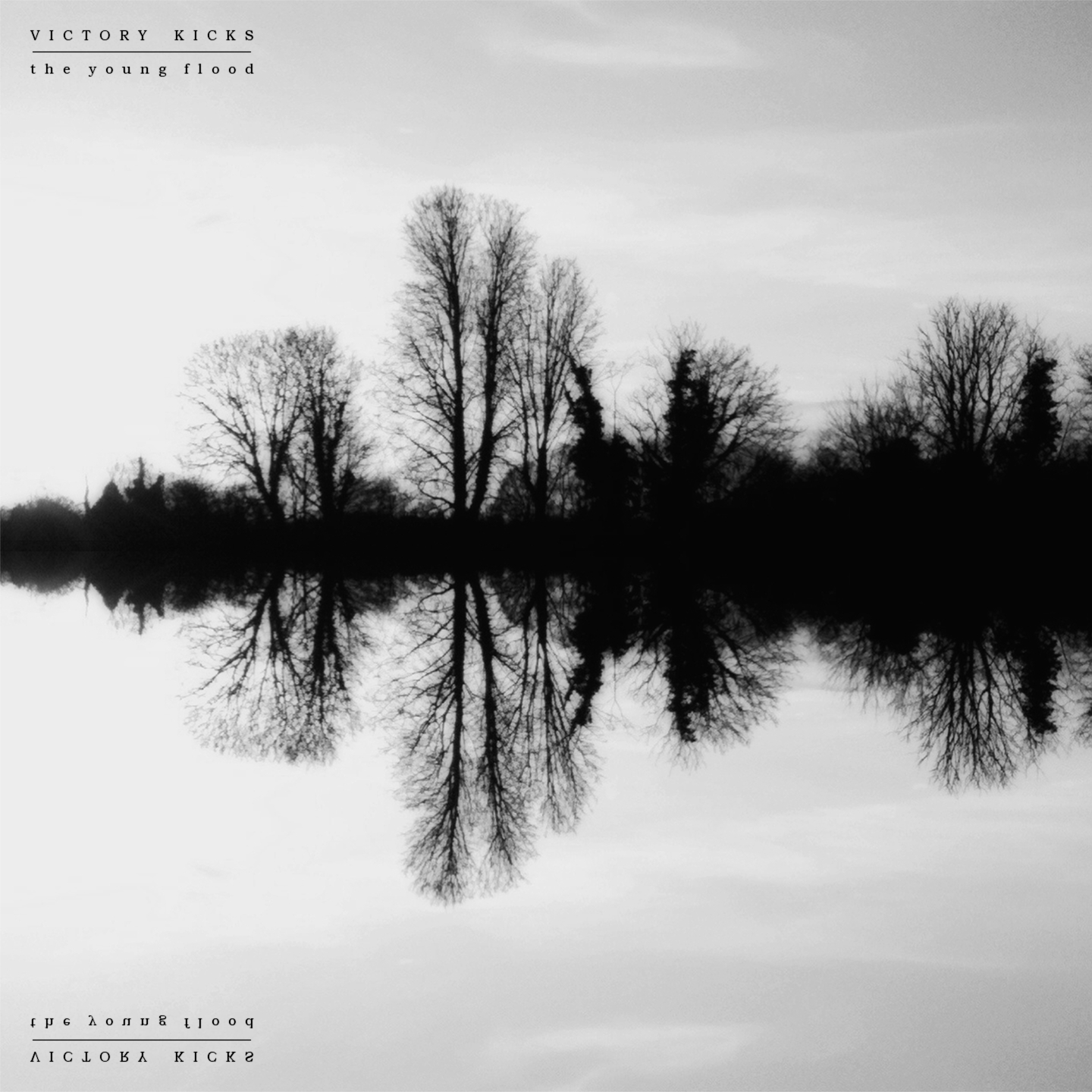 Featured Album: The Young Flood (EP)
