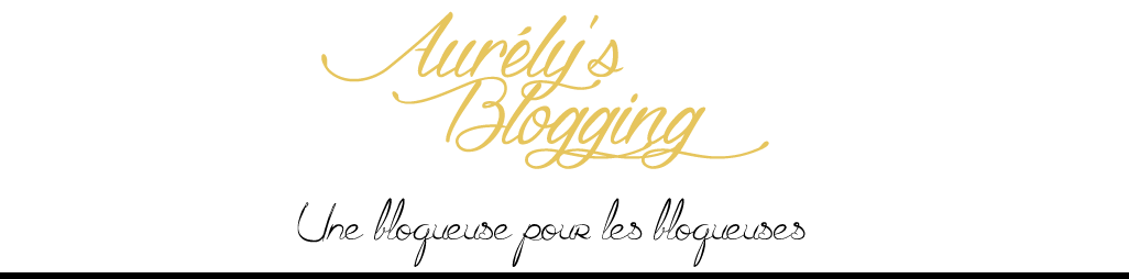 Aurély's Blogging