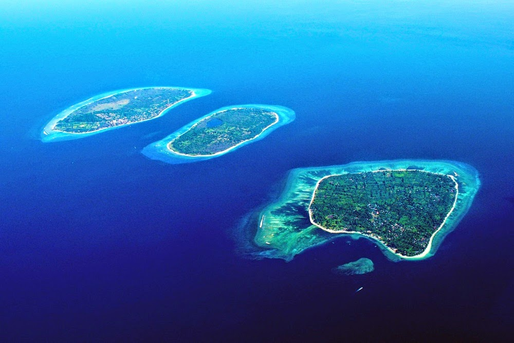 DELUXSHIONIST'S SOUTH EAST ASIA TRAVEL WISHLIST 2015 GILI ISLAND LOMBOK