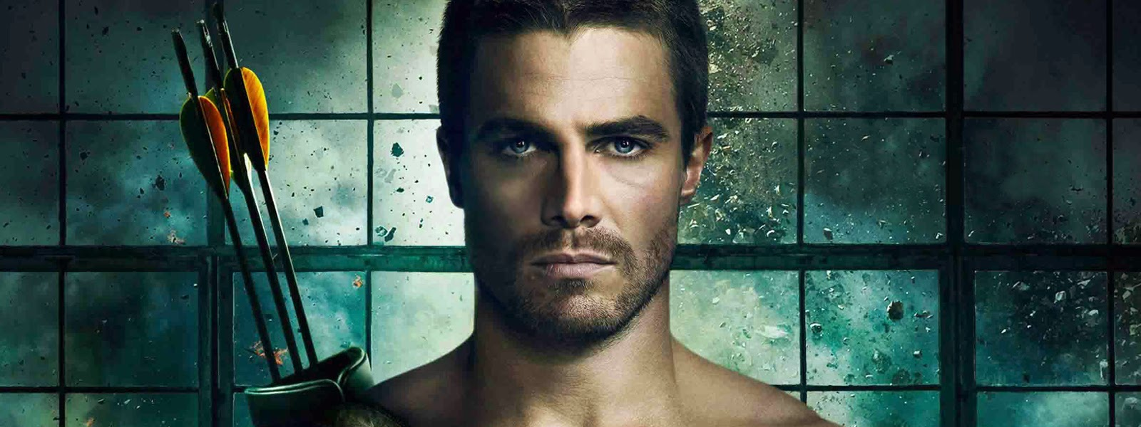 Arrow - Season 3 - Stephen Amell Talks Arrow & Justice League