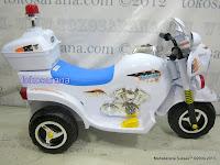 Motor Mainan Aki Elite ET3088 XL 2
