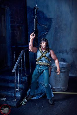 Rambo Series 1 John J. Rambo