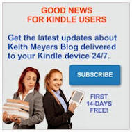 Subscribe To Keith Meyers Blog