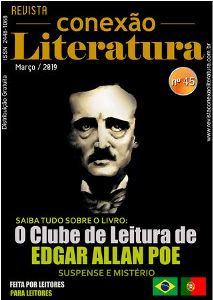 CONEXÃO LITERATURA Nº 45