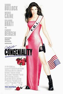 Hoa Hậu Fbi - Miss Congeniality
