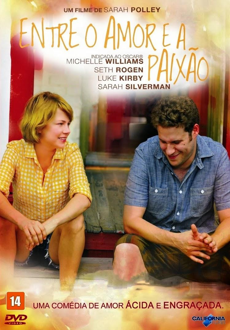 Entre o Amor e a Paixão – Dublado (2011)