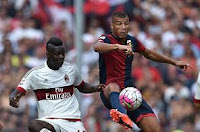Genoa vs AC Milan 1-0 Video Gol & Highlights