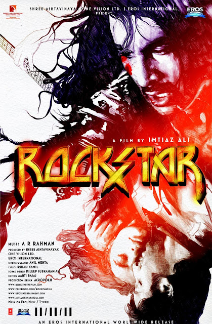 Rockstar Hindi Movie