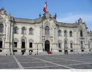 PORTAL PRESIDENCIA DE LA REPUBLICA