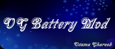 Cara Memasang OG Battery Mod Android