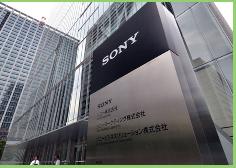 Acciones de Sony se descalabran tras anuncio de pérdidas por 2.140 millones de dólares