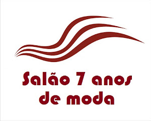 Salo 7 anos de moda