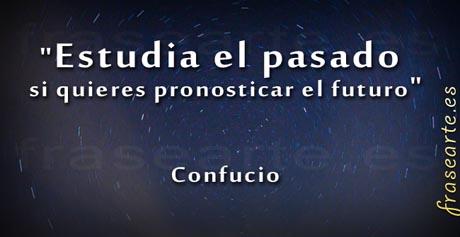 Frases sábias de Confucio